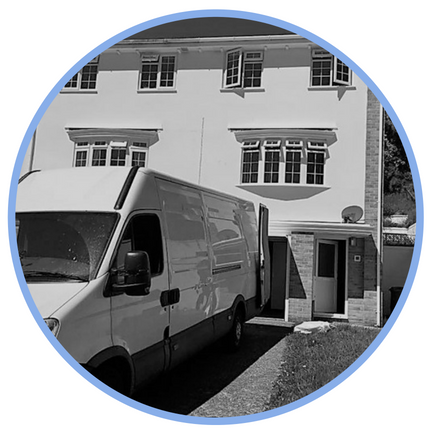 Man and van hire moving house in Torbay Moving to Devon quotes prices compare