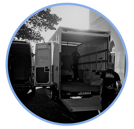 Removals in torquay best price quote moving house home storage Torbay Devon relocations